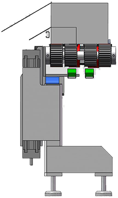 Sondermaschinen