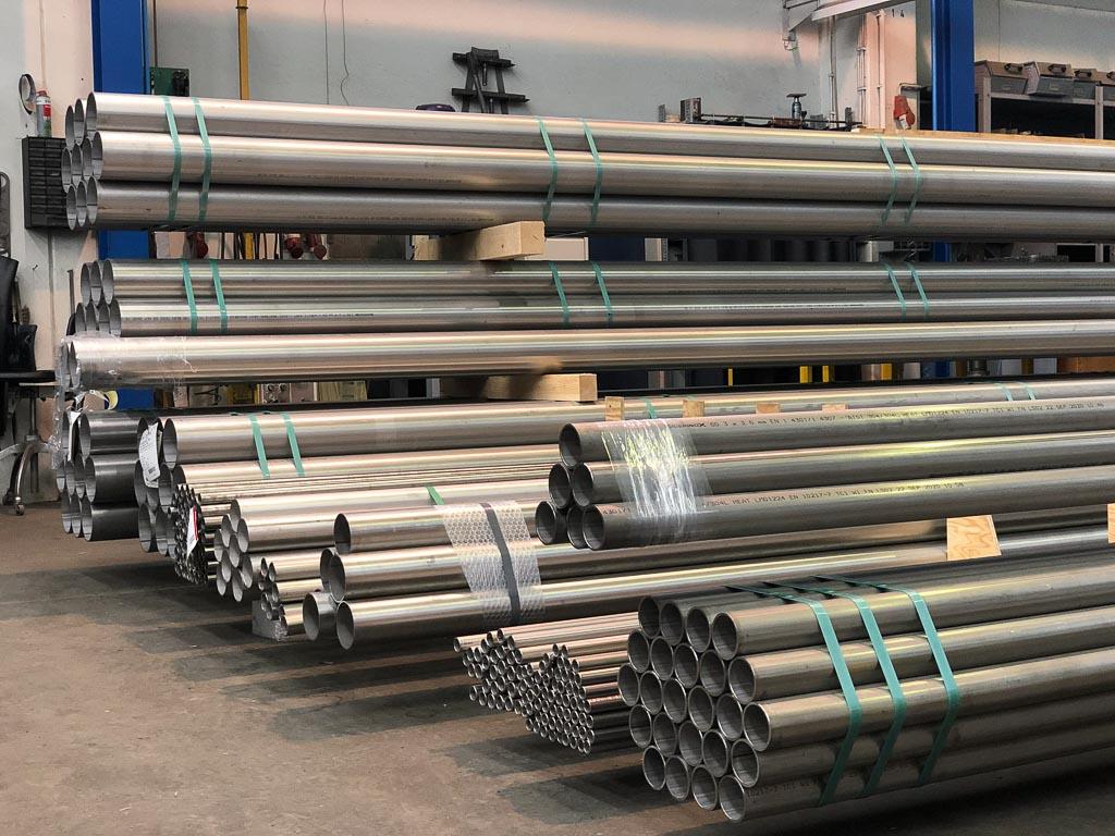 Rohrleitungsbau NR 016 1024