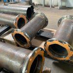 Rohrleitungsbau NR 021 1024