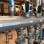 Wasserverteiler NR 006 640