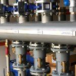 Wasserverteiler NR 007 640