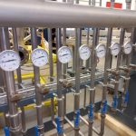 Wasserverteiler NR 008 640